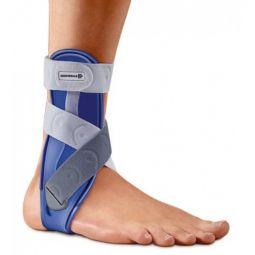 Bauerfeind Malleoloc Ankle Bandage W/Splint