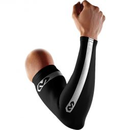 McDavid Compression Arm Sleeves Reflective