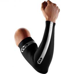 McDavid Compression Arm Sleeves Reflective