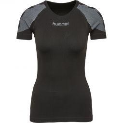 Womens hummel First Comfort Training T-shirt