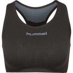 Womens hummel First Comfort Sports Bra