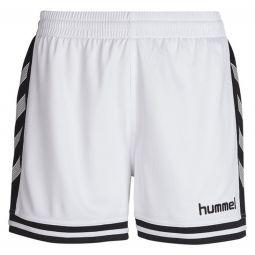 Womens hummel Sirius Handball Shorts