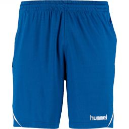 Kids hummel Authentic Charge Poly Handball Shorts