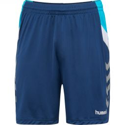Kids hummel Tech Move Poly Training Shorts