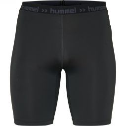 Mens hummel First Performance Short Tights