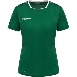 Womens hummel Authentic Poly Training T-shirt