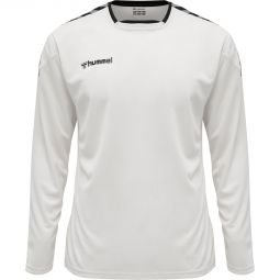 Mens hummel Authentic Poly Training Jersey