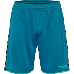 Kids hummel Authentic Poly Handball Shorts