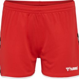 Womens hummel Authentic Poly Handball Shorts