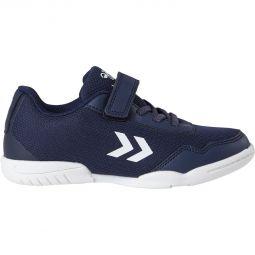Kids hummel Aero Team Velcro Handball Shoes