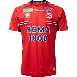Mens hummel Norway Handball National Team Jersey 20/21