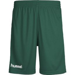 Kids hummel Core Poly Training Shorts