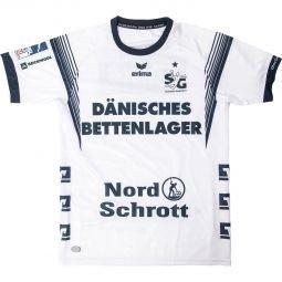 Kids SG Flensburg-Handewitt 20/21 Handball Jersey