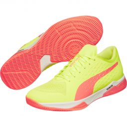 Mens Puma Explode 1 Handball Shoes