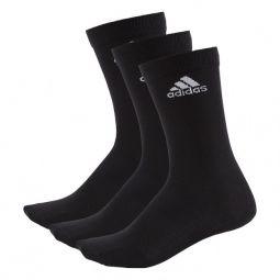 adidas Crew 3-Pack Socks