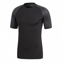 Mens adidas Alphaskin Sport Training T-shirt