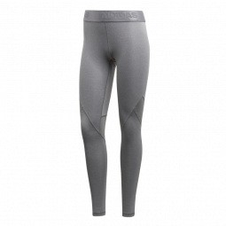 Womens adidas Alphaskin Sport Training Tights