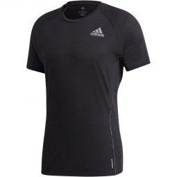 Mens adidas Adi Runner Running T-shirt