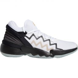 Mens adidas D.O.N. Issue 2 Basketball Shoes