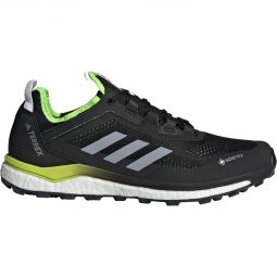 Mens adidas Terrex Agravic Flow GTX Trail Running Shoes