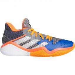 Mens adidas Harden Stepback Basketball Shoes