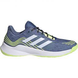 Mens adidas Novaflight Handball Shoes