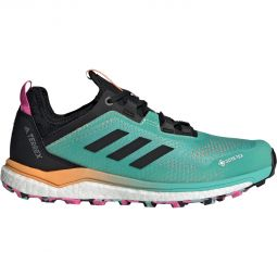 Womens adidas Terrex Agravic Flow GTX Trail Running Shoes