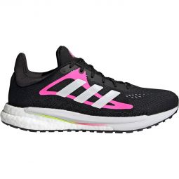 Womens adidas Solar Glide 3 Running Shoes