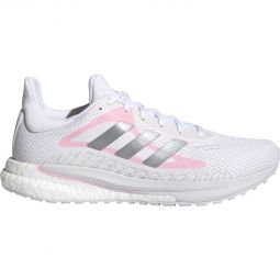 Womens adidas Solar Glide 3 Running Shoes