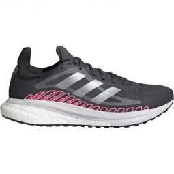 Womens adidas Solar Glide ST 3 Running Shoes