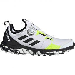 Mens adidas Terrex Agravic Boa Trail Running Shoes