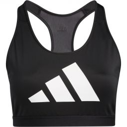 Womens adidas Plus Don´t Rest Sports Bra