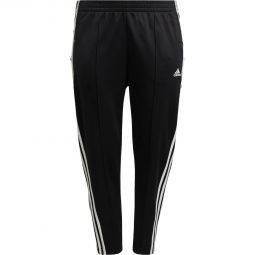 Womens adidas Plus Must Haves Snap Training Pants