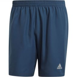 Mens adidas Run It Running Short