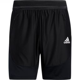Mens adidas Heat Ready Training Shorts