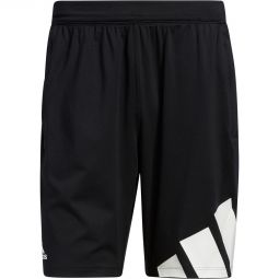 Mens adidas 4KRFT 3 Bar Training Shorts