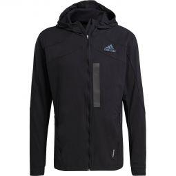 Mens adidas Marathon Running Jacket