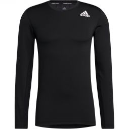 Mens adidas Tech Fit Training Jersey