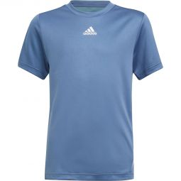 Kids adidas Aeroready Running T-shirt