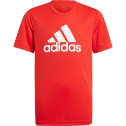Kids adidas Big Logo Training T-shirt