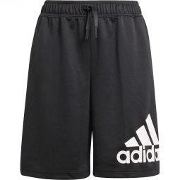 Kids adidas Big Logo Training Shorts