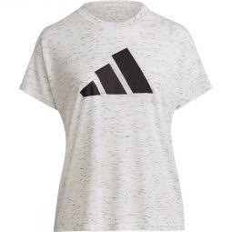 Womens adidas Plus Win 2.0 Training T-shirt