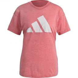Womens adidas Win 2.0 Training T-shirt