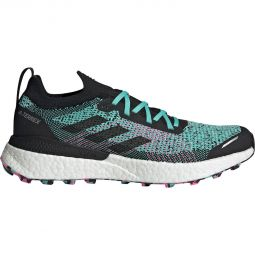 Mens adidas Terrex Two Ultra Primeblue Trail Running Shoes