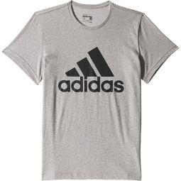 Mens adidas Logo T-shirt
