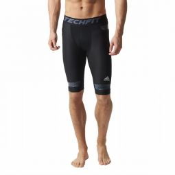 Mens adidas Tech Fit Power Tights