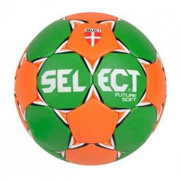 Select Future Soft Handball