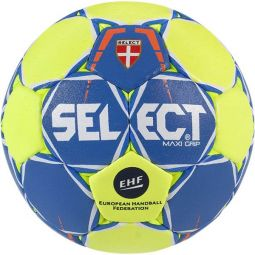 Select HB Maxi Grip Handball