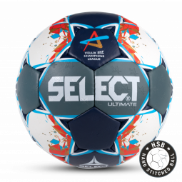 Select Ultimate Champions League Handball
