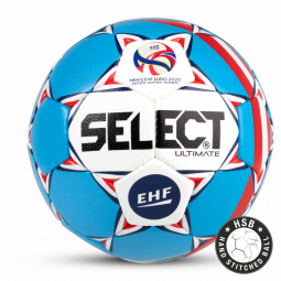 Select Ultimate EHF Euro 2020 Handball
